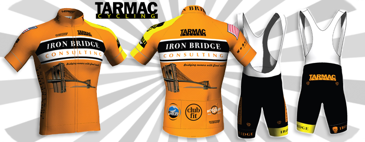 Introducing the 2018 team kit. Visit our Facebook page for more team updates.
